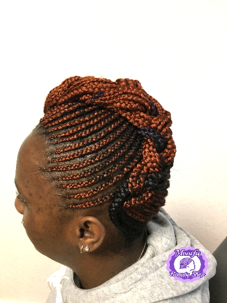 Monifa Beauty Shop-Home-Cornrows-Rot-Kundenfoto-4v.8