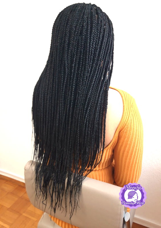 Monifa Beauty Shop-Home-Rastazöpfe-Long Braids-Schwarz-Kundenfoto-5v10
